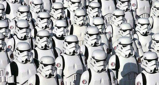 Making Perfect Clones of your Perfect Customers