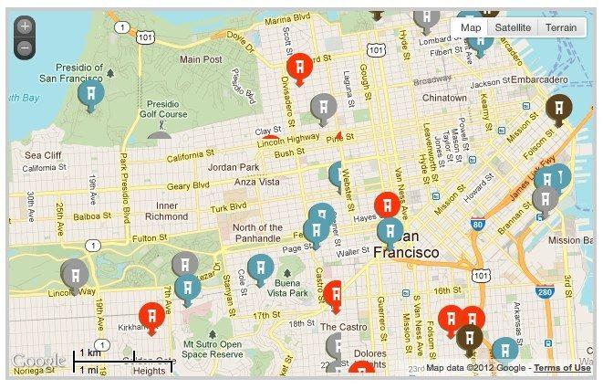 Google Maps Specialist Sydney & Melbourne