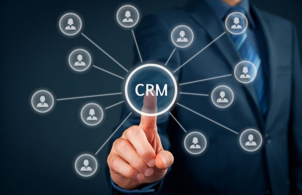Custom CRM Development Sydney & Melbourne