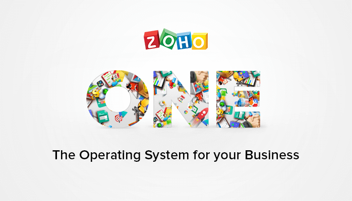 Zoho One Consultant Sydney & Melbourne