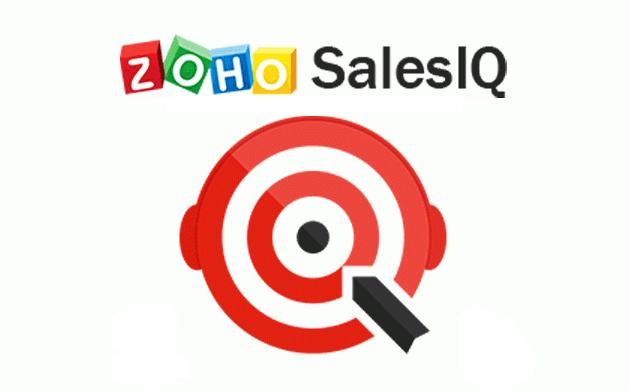 Zoho SalesIQ Consultant Sydney & Melbourne