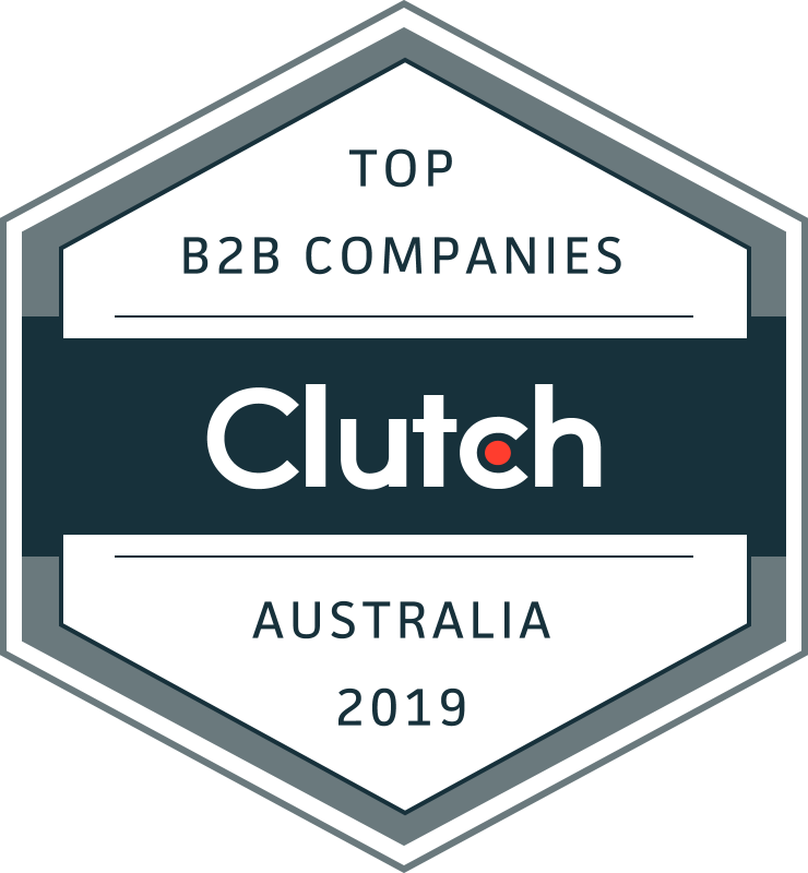 2019 Winner - Top B2B Technology Companies Australia