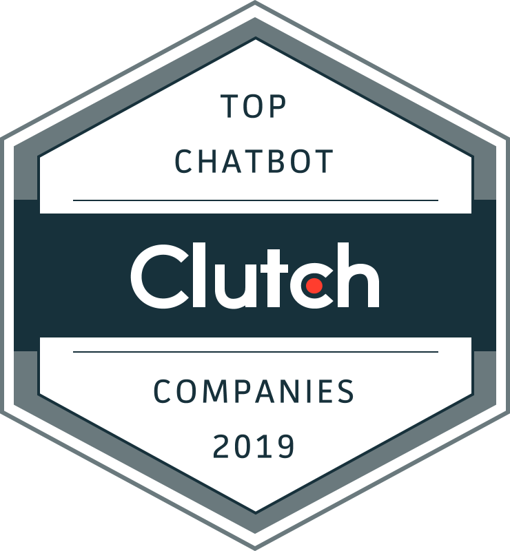 2019 Winner - Top Chatbot Developers Australia