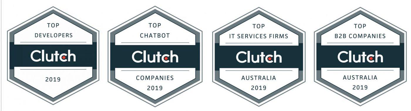 Clutch 2019 Leader Awards