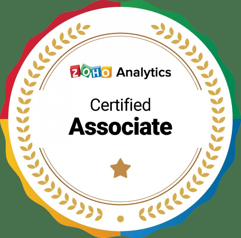 Zoho Analytics Specialist Sydney & Melbourne