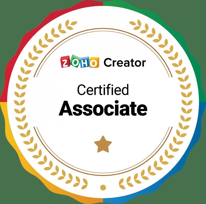 Zoho Creator Developer Sydney & Melbourne