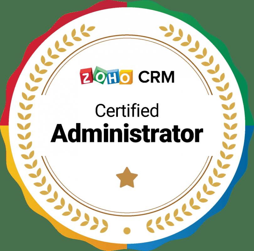 Zoho CRM Specialist Sydney & Melbourne