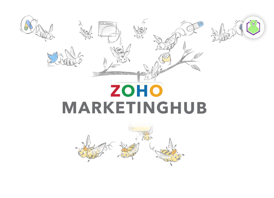 Zoho MarketingHub Consultant Sydney & Melbourne