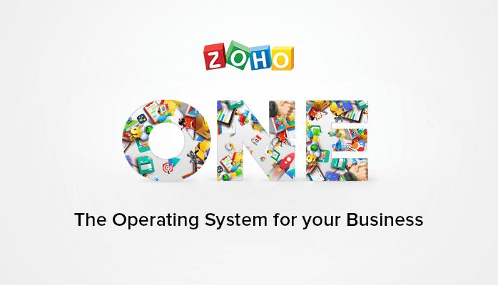 Zoho One Help Sydney & Melbourne