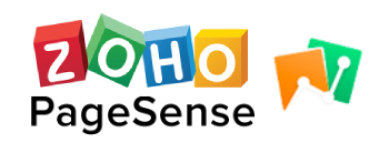 Zoho PageSense Consultant Sydney & Melbourne