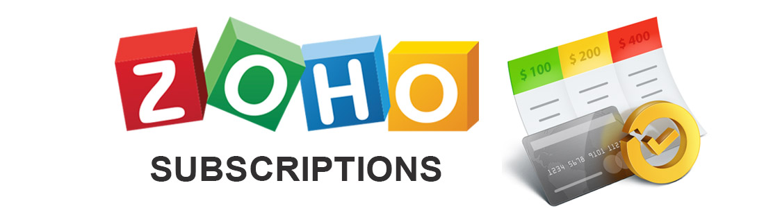 Zoho Subscriptions Consultant Sydney & Melbourne