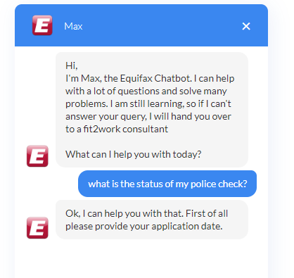 Enhancing Chatbot Experience with Google Dialogflow