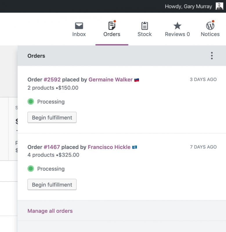 Manage Your Online Business Better with the New WooCommerce Admin