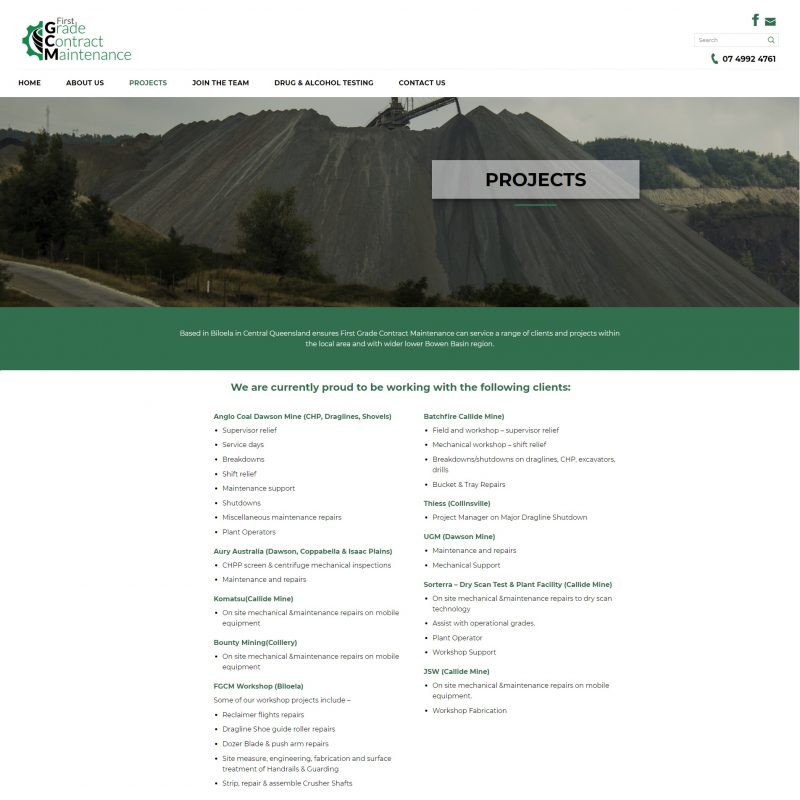 FGCM Boosts Online Presence with Its New Website