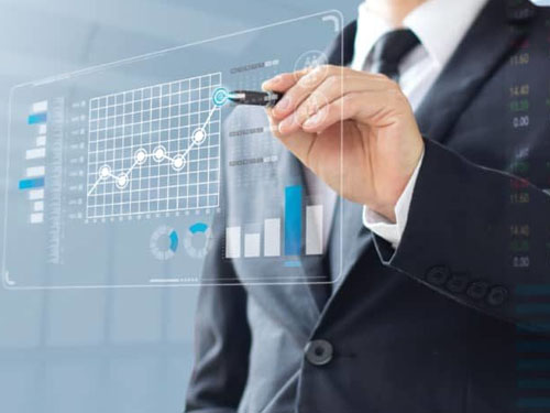 business process consultant