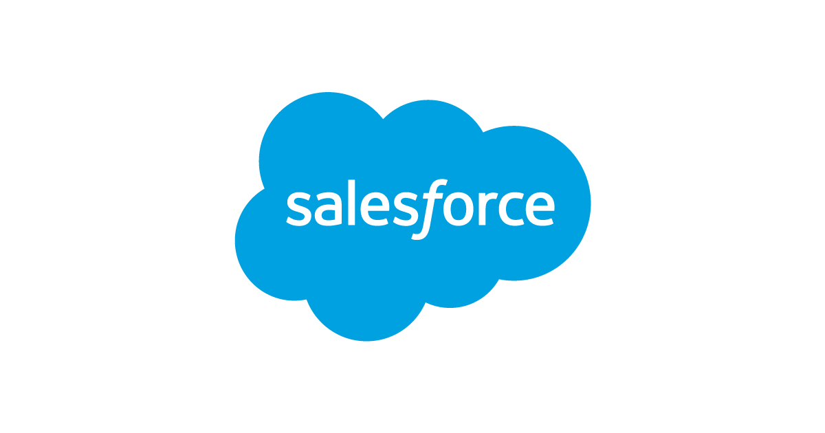 crm software salesforce
