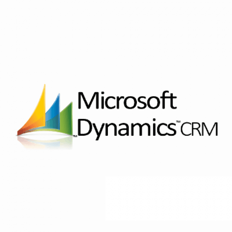crm by microsoft